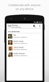 Todoist: To-Do List, Task List Screenshot 4