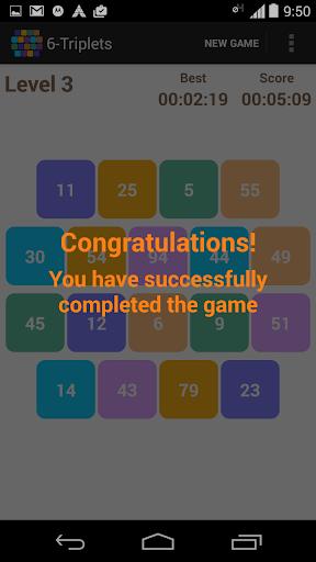 6-Triplets|玩解謎App免費|玩APPs