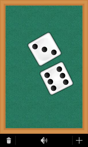 Roll D6