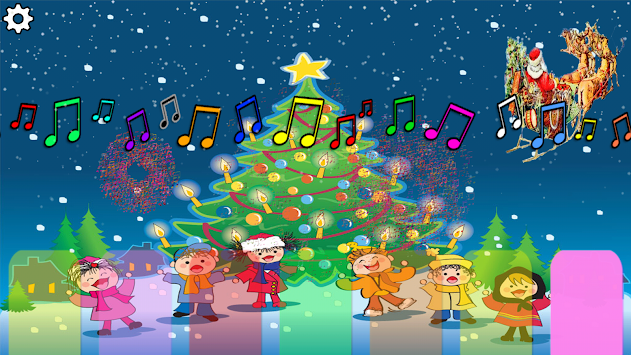 Christmas Games for Kids APK screenshot thumbnail 5