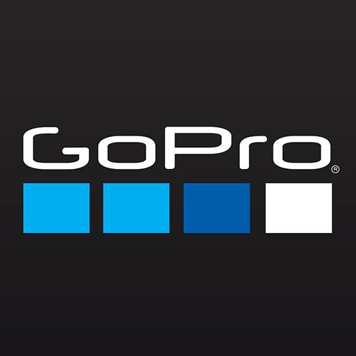 GoPro App LOGO-APP點子