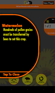 Pollination 2 Plate- screenshot thumbnail