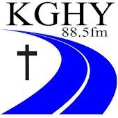 KGHY Radio