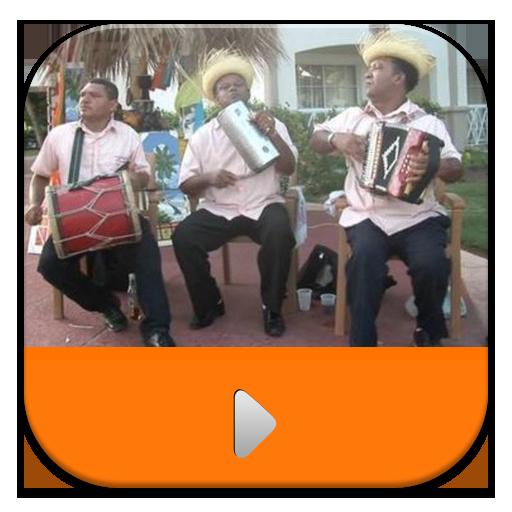 Merengue en Vivo 媒體與影片 LOGO-阿達玩APP