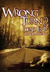 Wrong Turn 2 (Unrated)