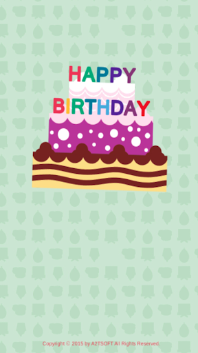 Happy birthday AR
