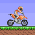 Crazy Bike Mania – Race Game icon