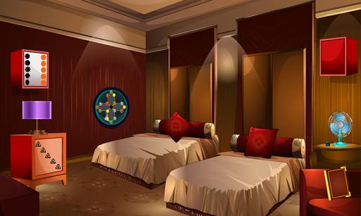548-Quick Escape Room