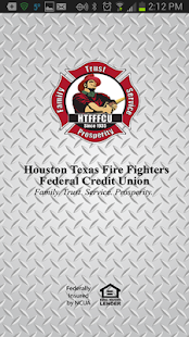 HTFFFCU Mobile - screenshot thumbnail