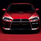Mitsubishi Evo X LiveWall icon