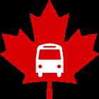 Ottawa Bus Follower icon