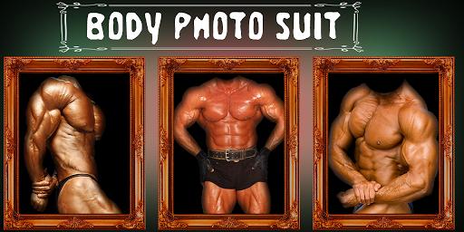Photo Suit in Body