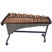 Xylophone Sound for Walk Band