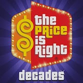 The Price is Right™ Decades