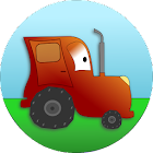 Kids Tractor Puzzles icon