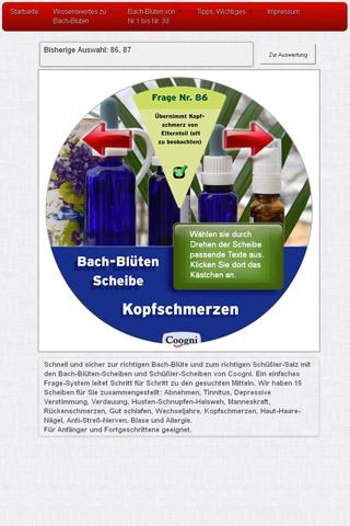 玩健康App|Kopfschmerzen Scheibe免費|APP試玩