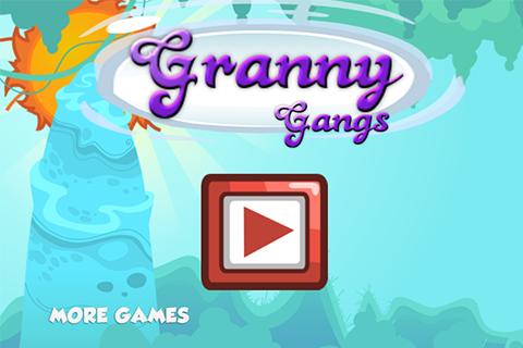 Granny Gangs