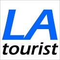 LAtourist - Los Angeles icon