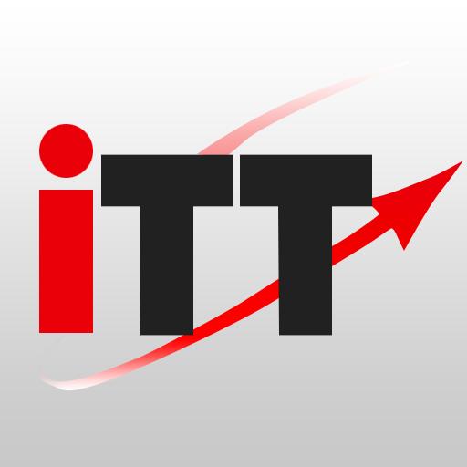 iTT Радио LOGO-APP點子