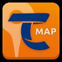 TuttoCittà MAP icon