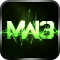 MW3 Live Wallpaper logo