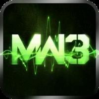 MW3 Live Wallpaper 1.0