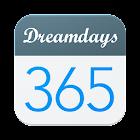 Dreamdays Countdown Free icon