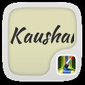 KaushanScript-Regular icon