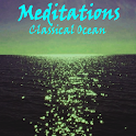 Meditation Sounds- Ocean Waves icon