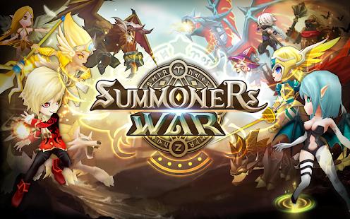 Summoners War: Sky Arena v1.8.1 [Mod] Immagini