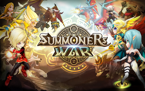 Summoners War Screenshot 31