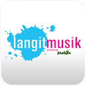 LangitMusik icon
