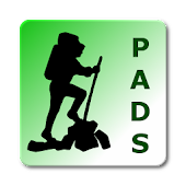 P.A.D.S. rating for Hiking