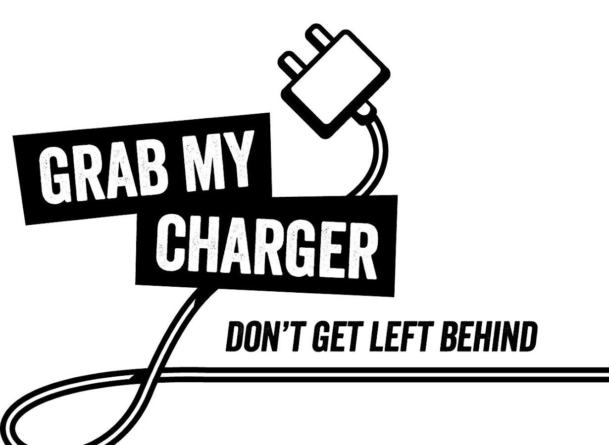 Grab My Charger - Free - screenshot