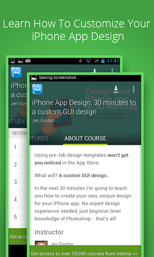 Learn iphone apps design