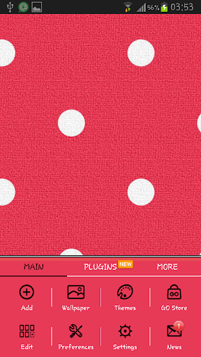 免費個人化App|Vogue theme for Go Launcher EX|阿達玩APP