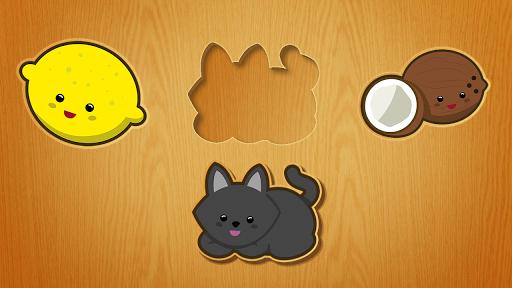 Baby Wooden Blocks Puzzle Apk apps 7