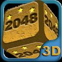 2048 3D Pro icon