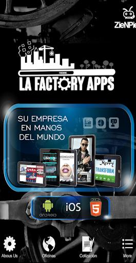 La Factory Apps