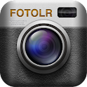 Camera+ (Camera Studio) logo