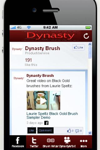 DynastyBrush