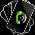 Shake Call (Shake + Proximity) icon