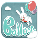 Balloon GO Getjar Theme icon