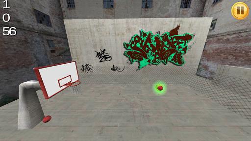 街水果篮球