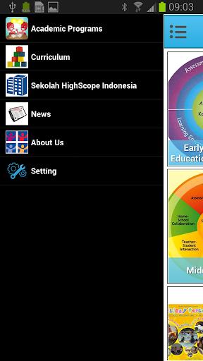 【免費教育App】HighScope-APP點子