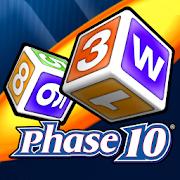 Phase 10 Dice™ Free 1.0 Icon