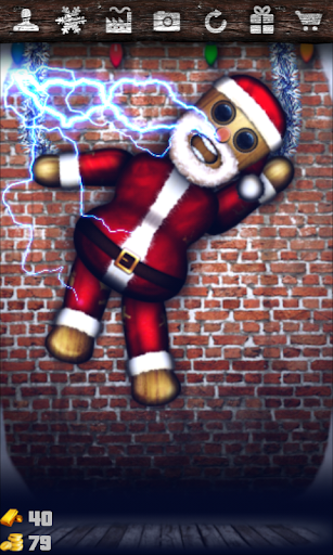 Santa Dude  screenshots EasyGameCheats.pro 1
