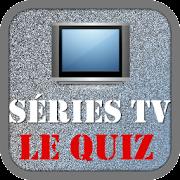 Séries TV : Le Quiz