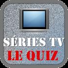 Séries TV : Le Quiz icon