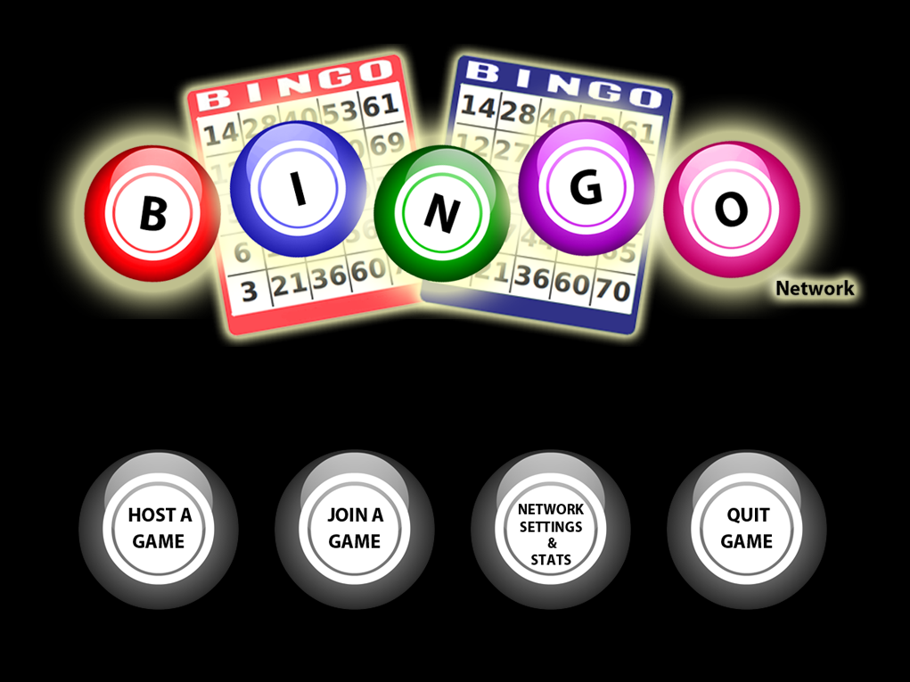 Bingo Home Network- screenshot